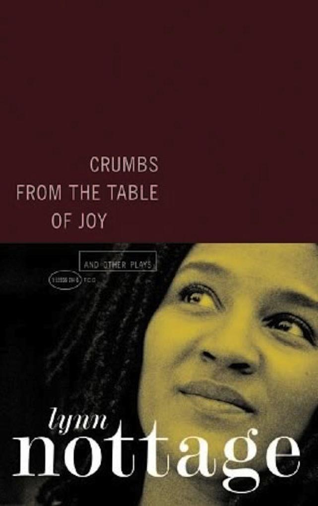 Crumbs from the Table of Joy and Other Plays als Taschenbuch