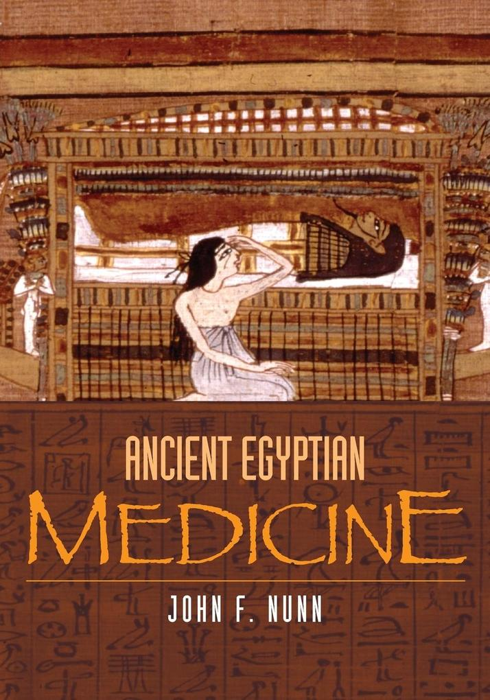 Ancient Egyptian Medicine als Buch