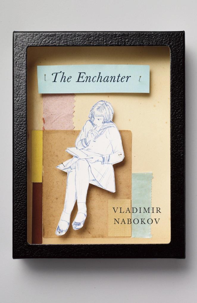The Enchanter als Taschenbuch
