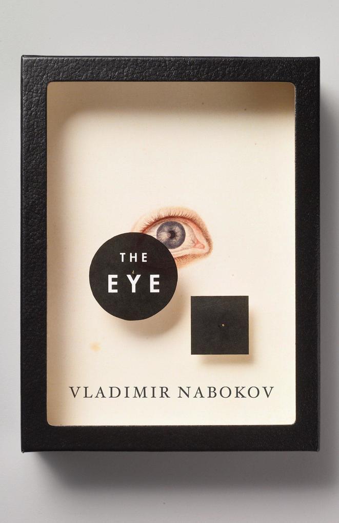 The Eye als Taschenbuch
