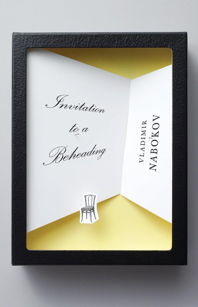Invitation to a Beheading als Taschenbuch