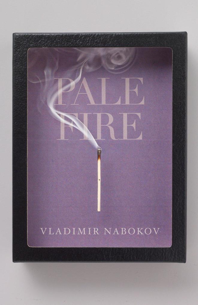 Pale Fire als Taschenbuch