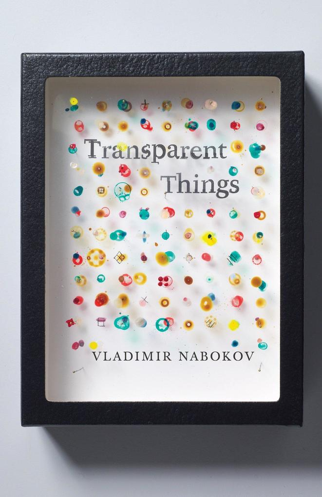 Transparent Things als Taschenbuch