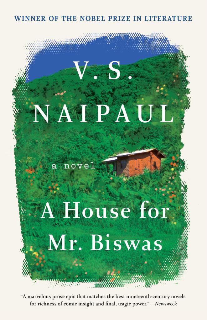 A House for Mr. Biswas als Taschenbuch