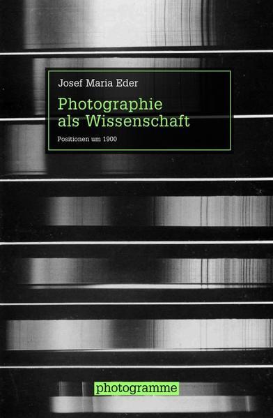Photographie als Wissenschaft als Buch von Josef M. Eder