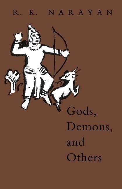 Gods, Demons, and Others als Taschenbuch