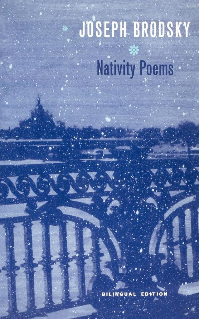 Nativity Poems als Buch