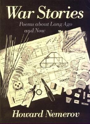 War Stories: Poems about Long Ago and Now als Taschenbuch