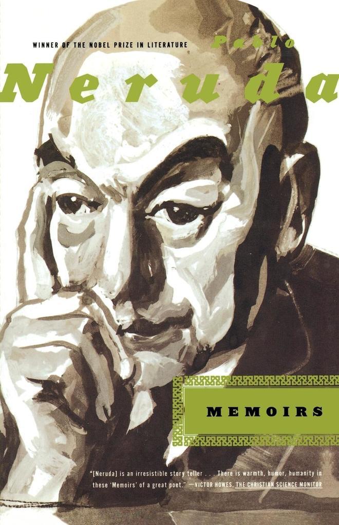 Memoirs als Taschenbuch