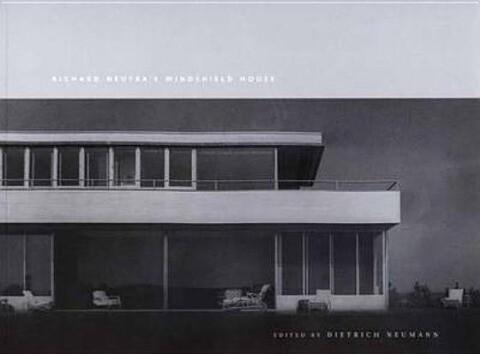 Richard Neutra's Windshield House als Taschenbuch