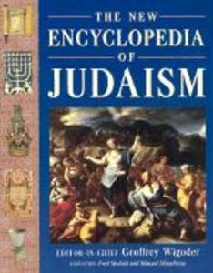 The New Encyc of Judaism Credo Sales Only als Buch