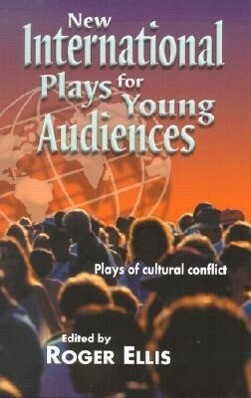 New International Plays for Young Audiences als Taschenbuch