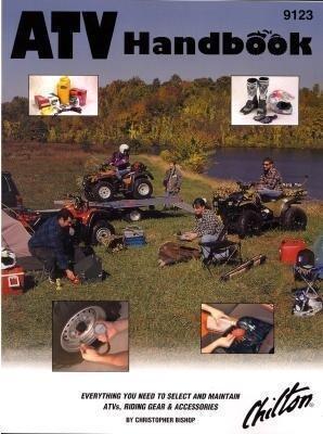 Atv Handbook als Taschenbuch
