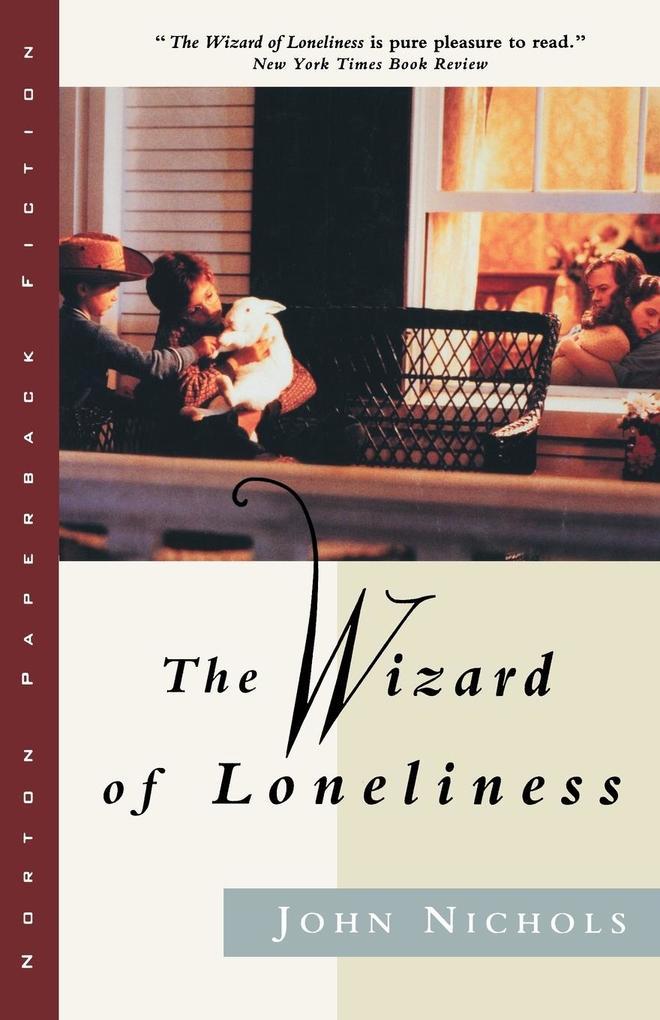 Wizard of Loneliness als Taschenbuch