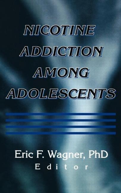 Nicotine Addiction Among Adolescents als Buch