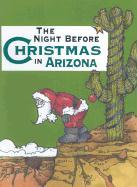 Night Before Christmas in Arizona als Buch