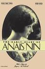 The Early Diary of Anais Nin, Vol. 2 (1920-1923)