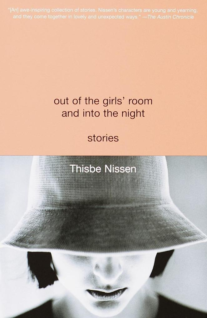 Out of the Girls' Room and Into the Night: Stories als Taschenbuch