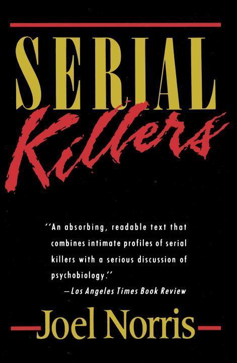 Serial Killers als Taschenbuch