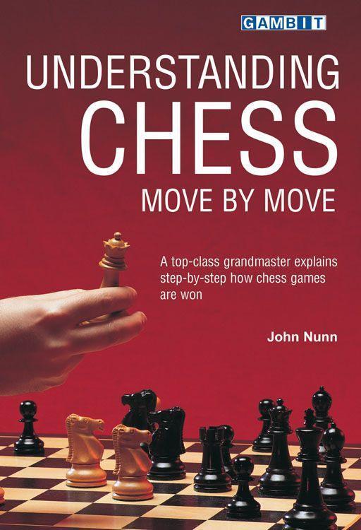 Understanding Chess Move by Move als Taschenbuch