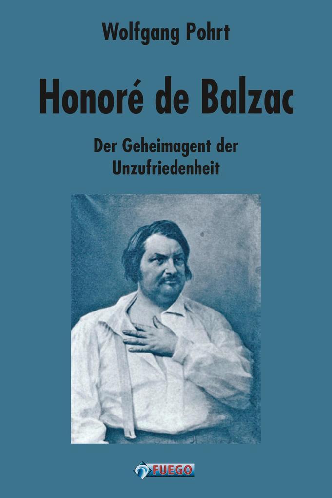 Honoré de Balzac als eBook