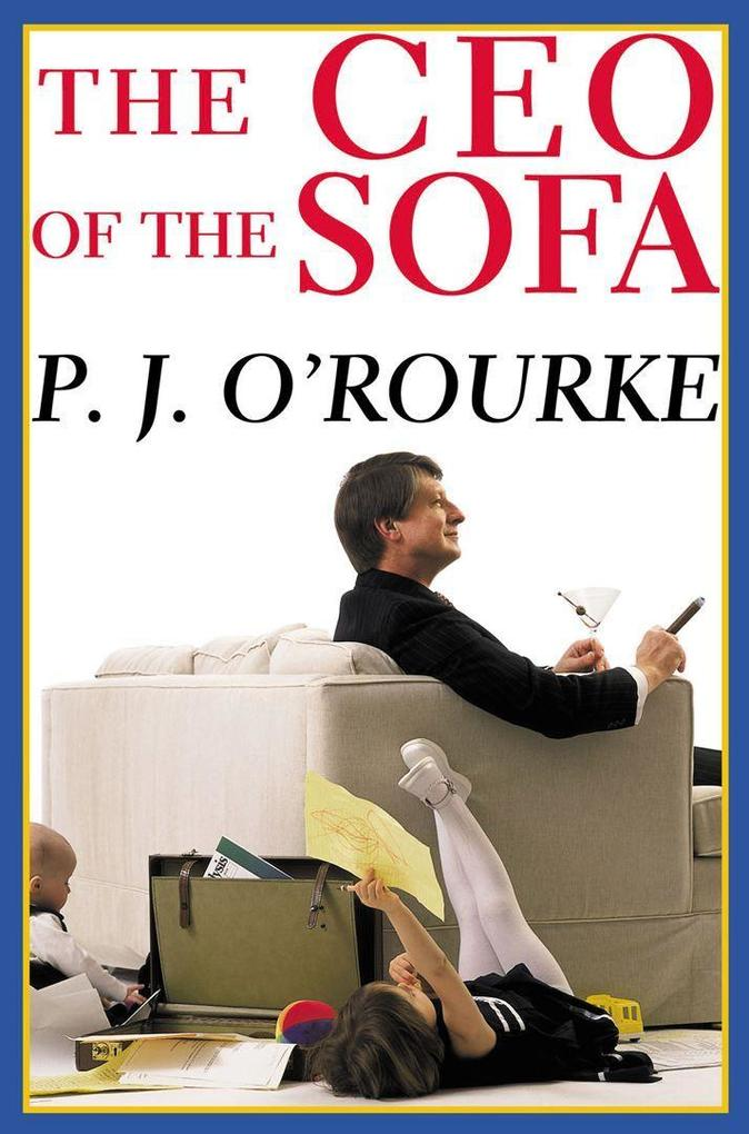 The CEO of the Sofa als Taschenbuch
