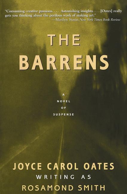 The Barrens als Taschenbuch