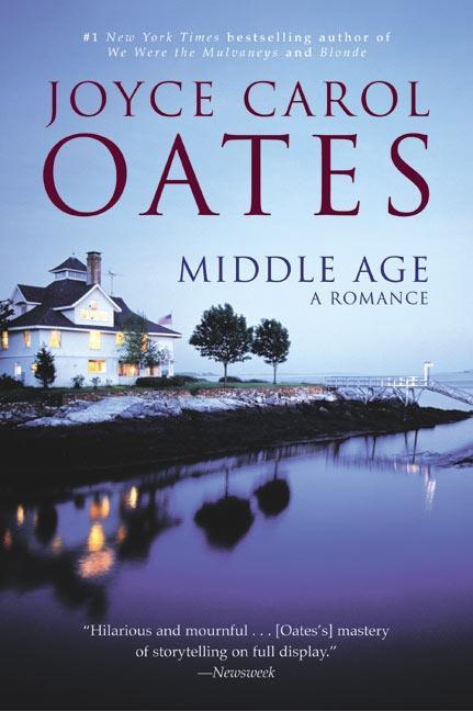 Middle Age: A Romance als Taschenbuch