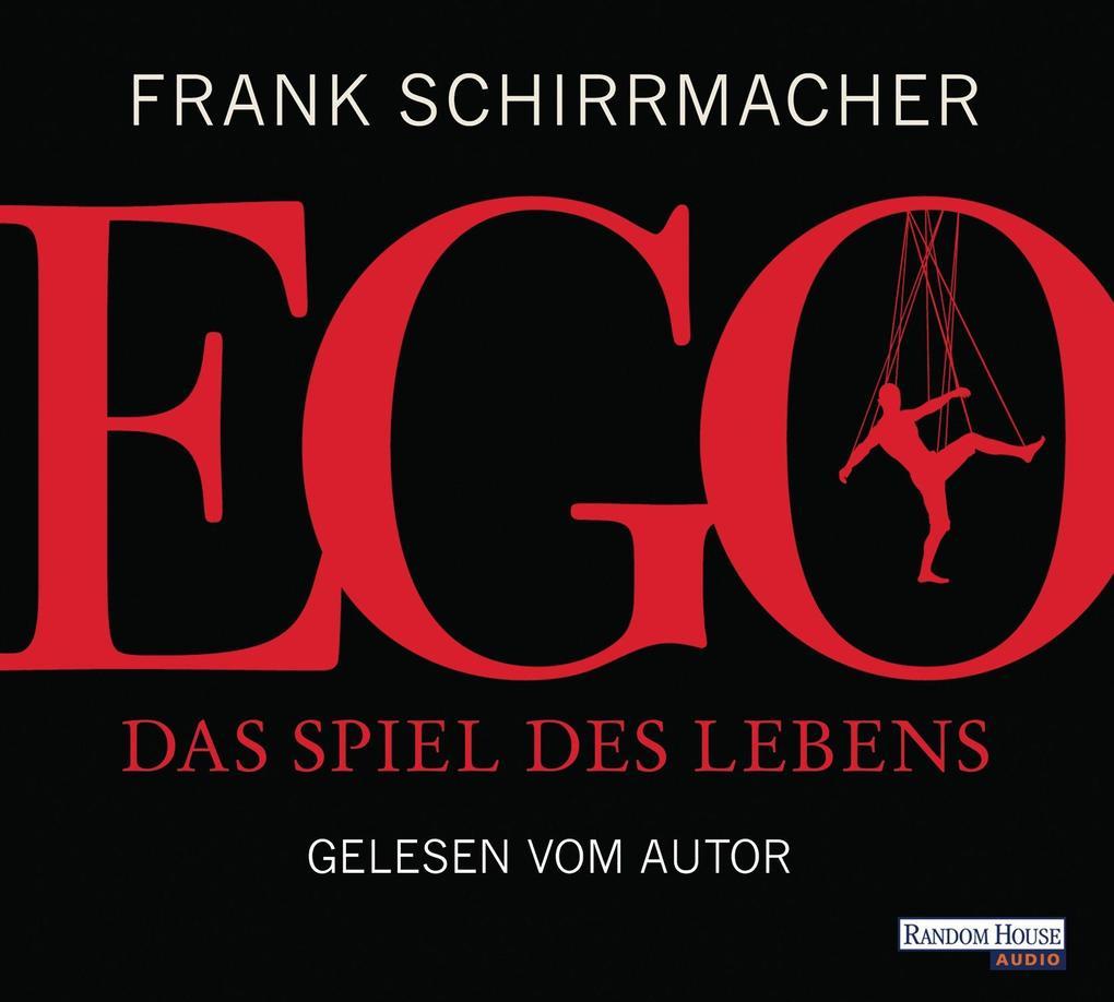 Ego als Hörbuch Download
