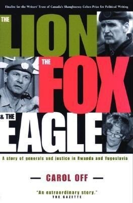 The Lion, the Fox and the Eagle als Taschenbuch