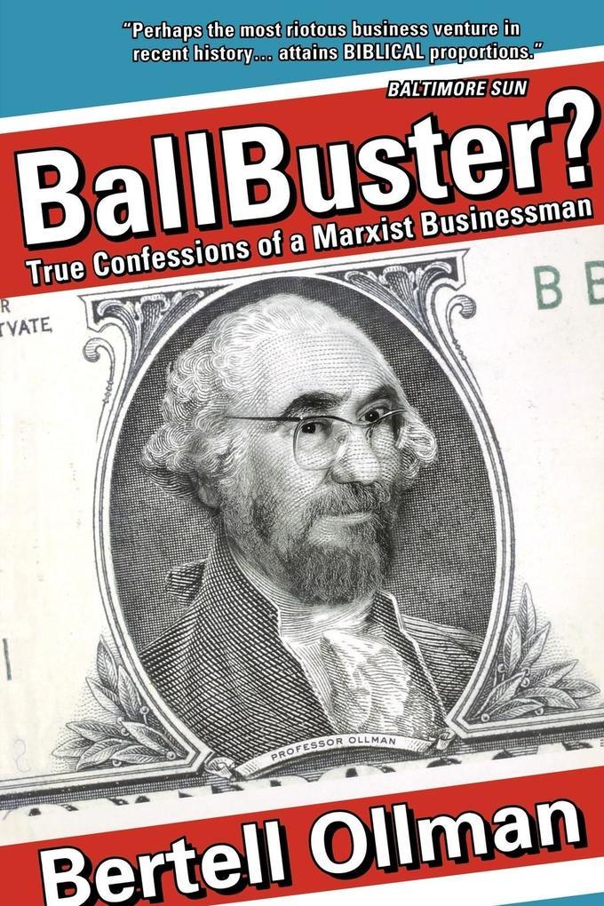 Ball Buster? als Taschenbuch
