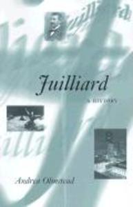 Juilliard: A History als Taschenbuch