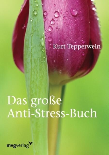 Das große Anti-Stress-Buch als Buch