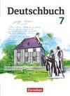 Deutschbuch 7. Schuljahr. Schülerbuch Gymnasium Östliche Bundesländer und Berlin