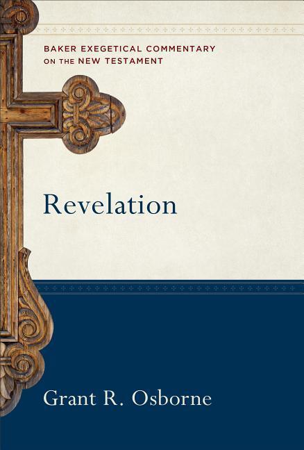 Revelation als Buch