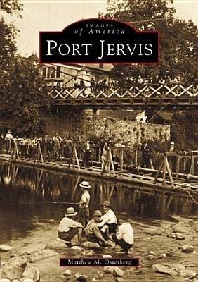 Port Jervis als Taschenbuch