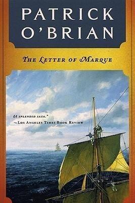 The Letter of Marque als Taschenbuch
