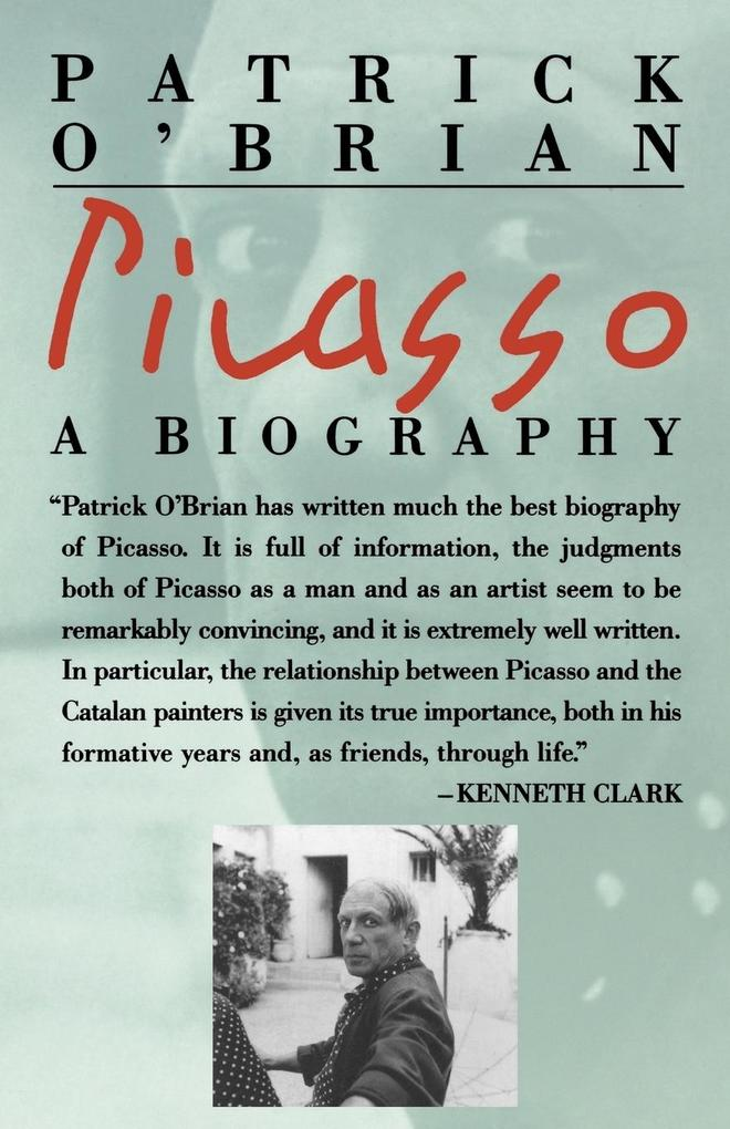 Picasso: A Biography als Taschenbuch