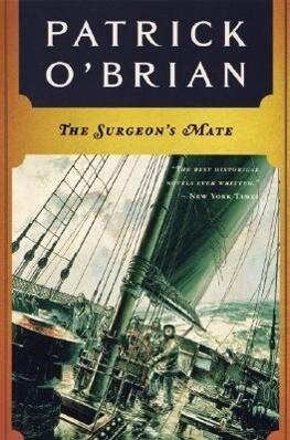 The Surgeon's Mate als Taschenbuch