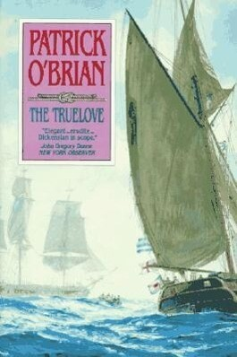 The Truelove als Buch