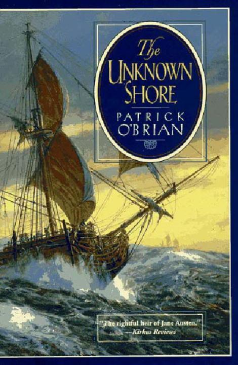 The Unknown Shore als Taschenbuch