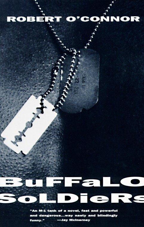 Buffalo Soldiers als Taschenbuch