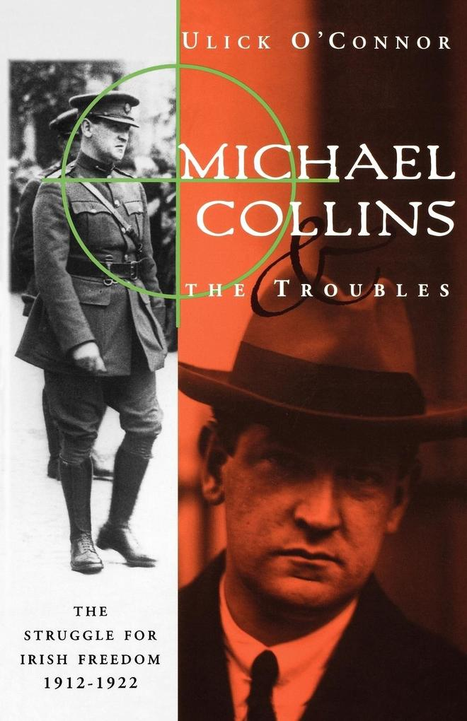 Michael Collins and the Troubles als Taschenbuch