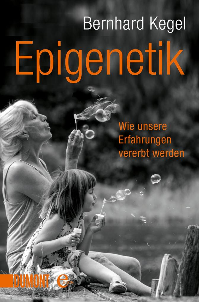 Epigenetik als eBook