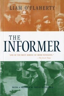 The Informer als Taschenbuch