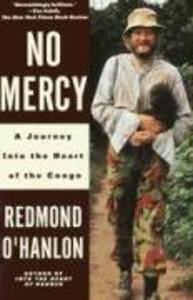 No Mercy: A Journey to the Heart of the Congo als Taschenbuch