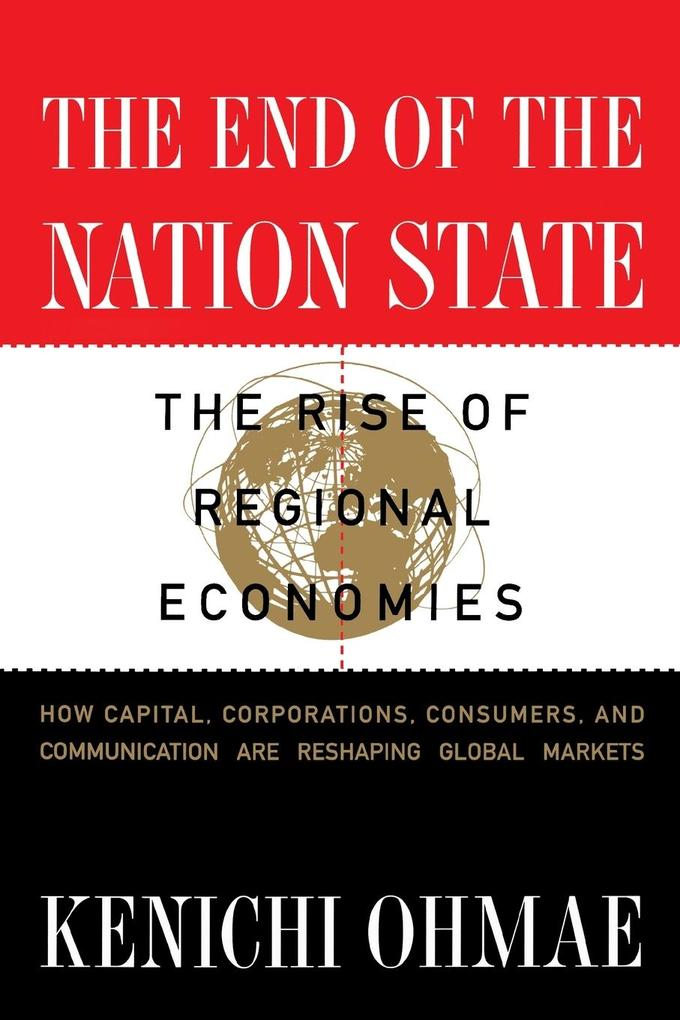 The End of the Nation State als Buch
