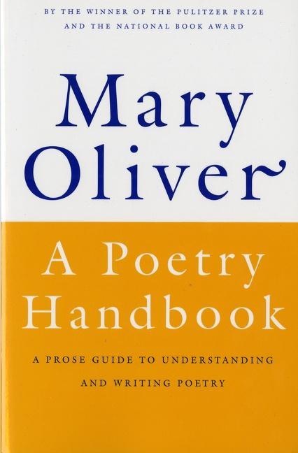 A Poetry Handbook als Taschenbuch