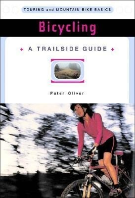 A Trailside Guide: Bicycling als Taschenbuch