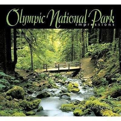 Olympic National Park Impressions als Taschenbuch